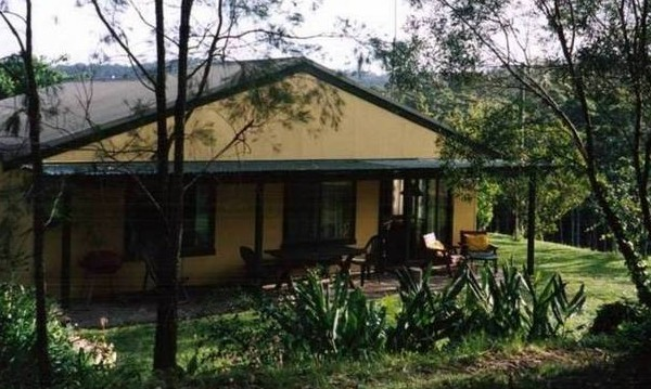 Bella Vista Cottage - Accommodation Perth