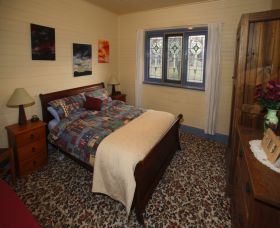 Old Minton Farmstay - Accommodation Perth