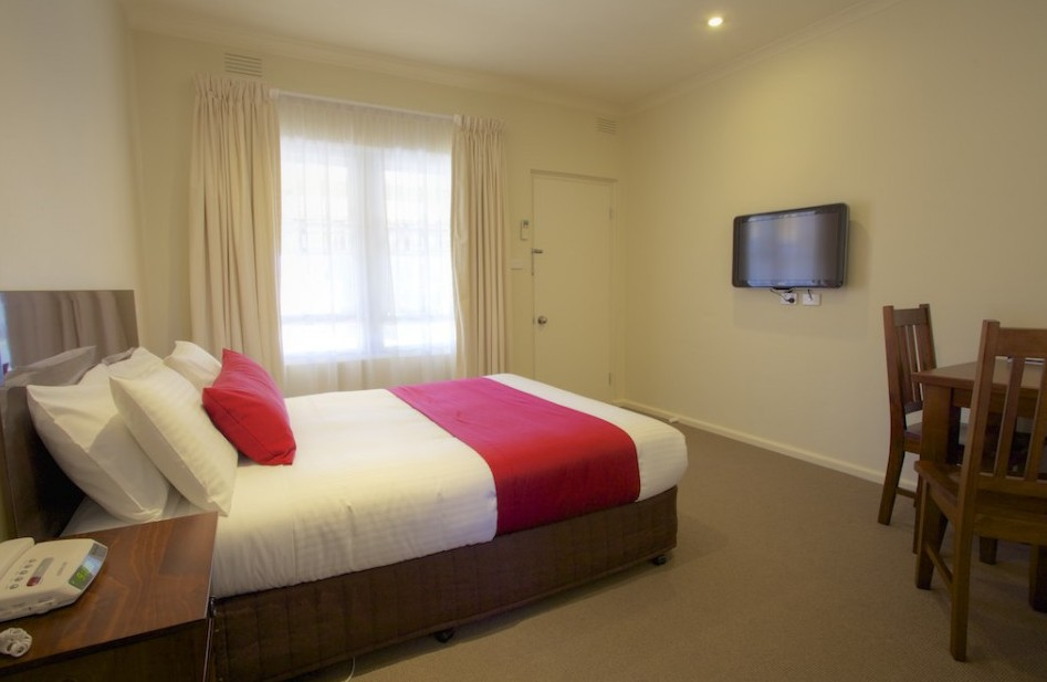 Amaroo Motel - Accommodation Perth