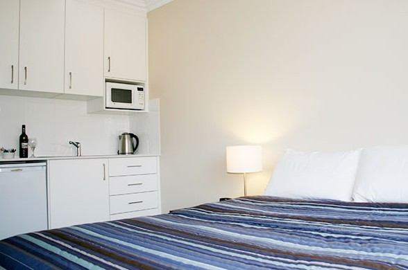 Merivale Motel Tumut - Accommodation Perth