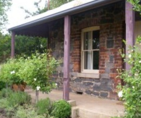 Accommodation Pinn Cottage - Accommodation Perth