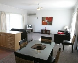 Barham Golden Rivers Holiday Apartments - Accommodation Perth
