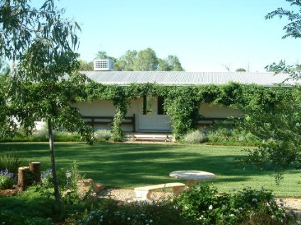 Wilga Park Cottage - Accommodation Perth