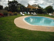 Motel Meneres - Accommodation Perth