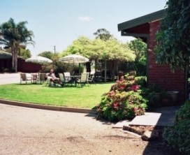Federation Motor Inn - Accommodation Perth
