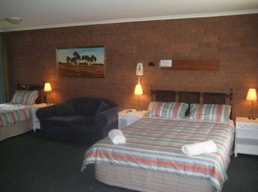 Greenacres Motel - Accommodation Perth