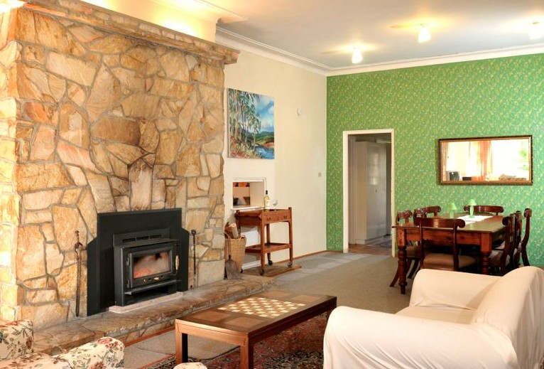 Oakleigh Rural Retreat - Accommodation Perth