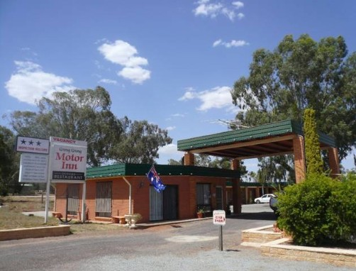 Grong Grong Motor Inn - Accommodation Perth