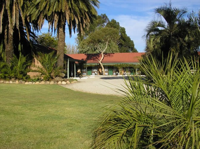 Jolly Swagman Holbrook Motor Inn - Accommodation Perth