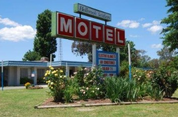 Holbrook Settlers Motel - Accommodation Perth