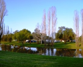 Lockhart Caravan Park - Accommodation Perth