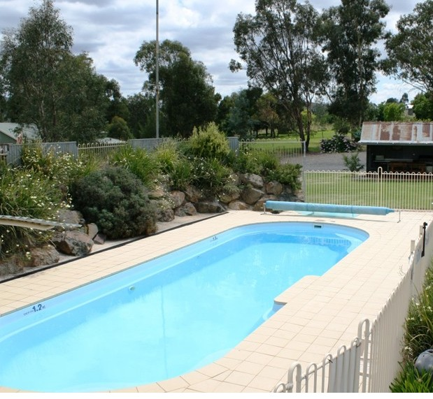 Tuckerbox Motor Inn - Accommodation Perth