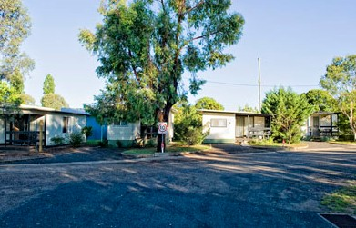 Barraba Caravan Park - Accommodation Perth