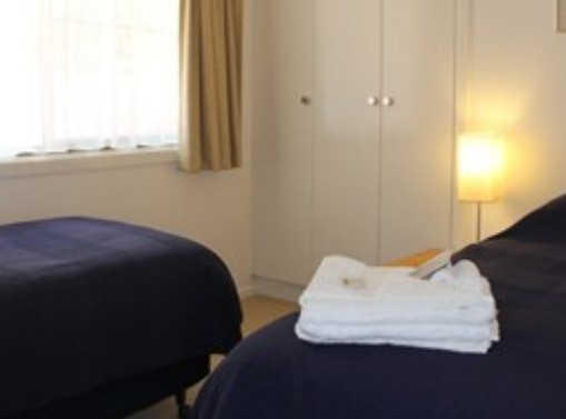 Cherry Tree Guesthouse - Accommodation Perth