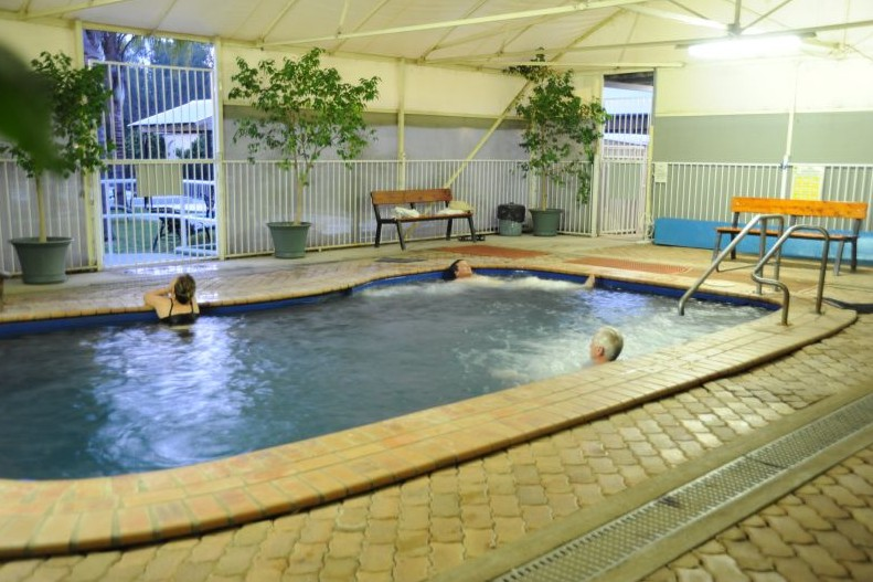 Artesian Spa Motel - Accommodation Perth