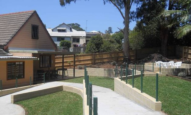 Carinya Cottage Holiday House in Gerringong - near Kiama - Accommodation Perth