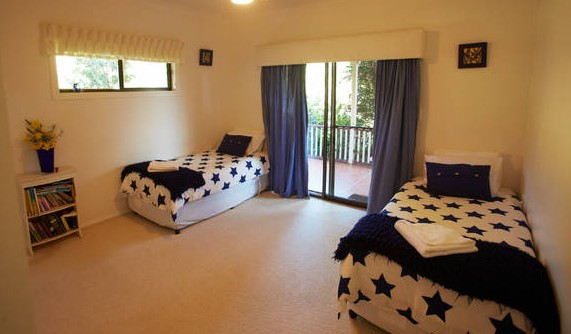 Barrington River House - Accommodation Perth