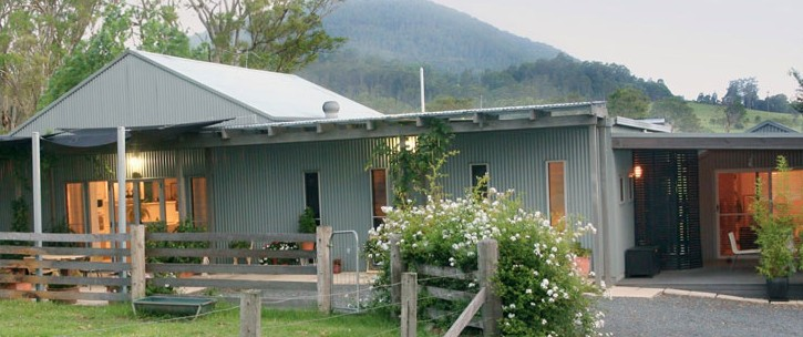 Barrington Village Retreat Bed and Breakfast - Accommodation Perth
