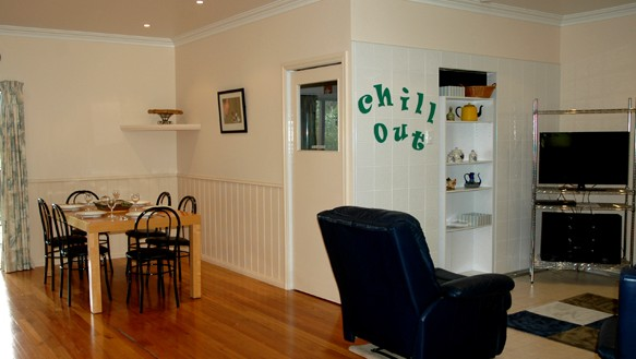 Carrs Hunter Valley Macadamia Farm Guest House - Accommodation Perth