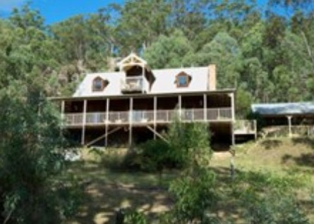 Cants Cottage - Accommodation Perth