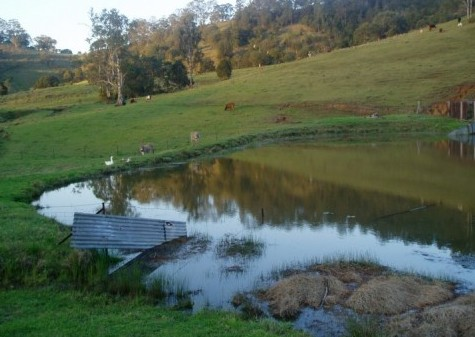 Barkeldine Farm Country Retreat - Accommodation Perth