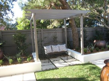 Brezza Bella Bed and Breakfast - Accommodation Perth