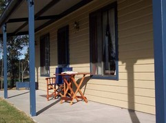 Belmadar Rose Cottage - Accommodation Perth