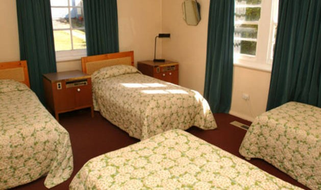 Clanwilliam Blackheath - Accommodation Perth