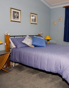 Bunderra Blue Bed and Breakfast