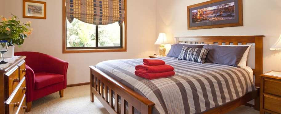 Clifton Gardens Bed and Breakfast - Orange NSW - Accommodation Perth