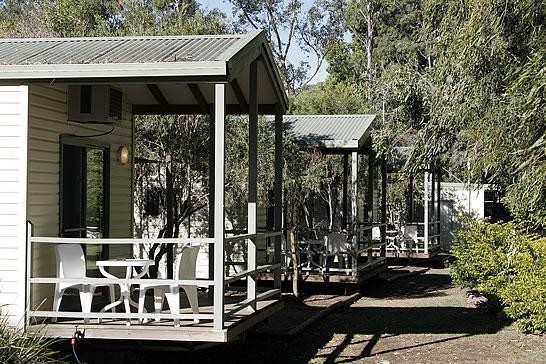BIG4 Cania Gorge Holiday Park - Accommodation Perth
