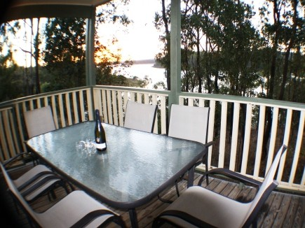 Lake Monduran Holiday Park - Accommodation Perth