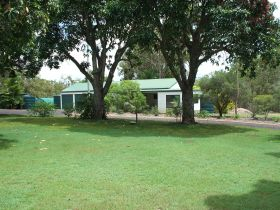 Bungadoo Country Cottage - Accommodation Perth