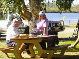 Miara Holiday Park - Accommodation Perth