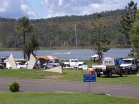Mingo Crossing Caravan and Recreation Area - Accommodation Perth