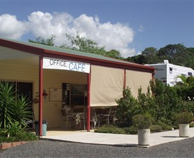Mount Perry Caravan Park - Accommodation Perth