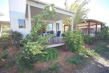 Woodgate Beach Houses - Accommodation Perth