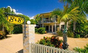 While Away Bed and Breakfast - Accommodation Perth