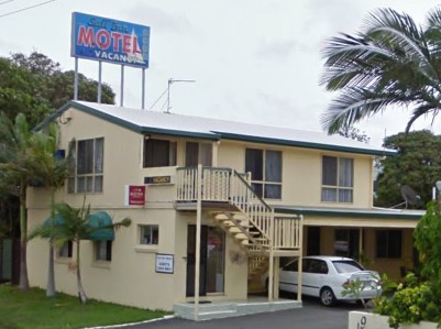 Sail Inn Motel - Accommodation Perth