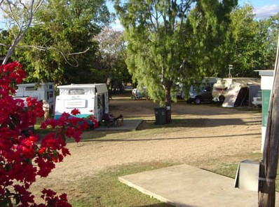 Rubyvale Caravan Park - Accommodation Perth