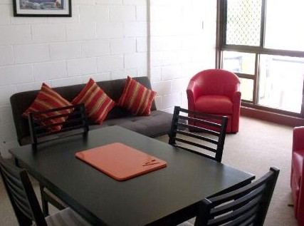 Como Holiday Apartments and Tropical Nites Motel - Accommodation Perth