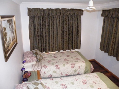 Bay Bed and Breakfast - Accommodation Perth
