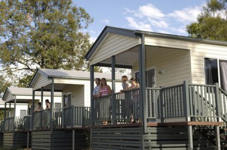 Discovery Holiday Parks - Biloela - Accommodation Perth