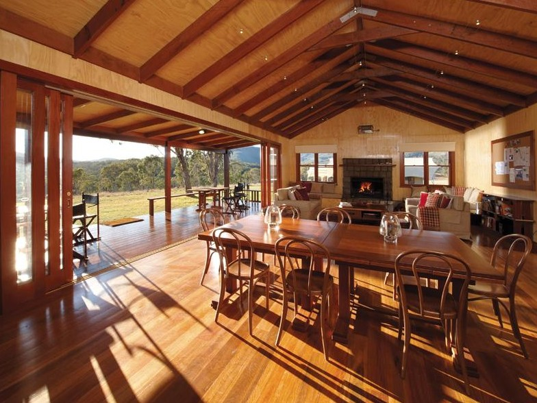 Spicers Canopy - Accommodation Perth