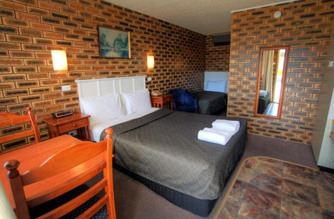 Apple and Grape Motel - Accommodation Perth