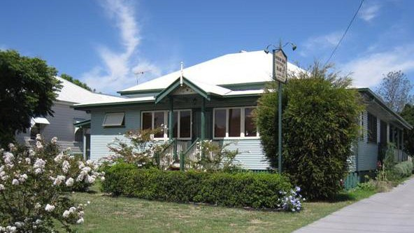 Pitstop Lodge Guesthouse and Bed and Breakfast - Accommodation Perth