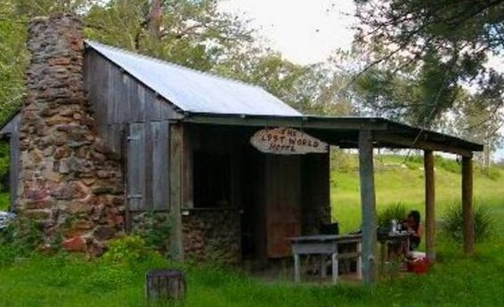Katandra Mountain Farm House - Accommodation Perth