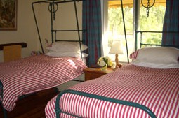 Nelgai Farm Bed and Breakfast - Accommodation Perth