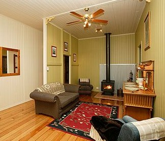Bunyip Springs Farmstay - Accommodation Perth