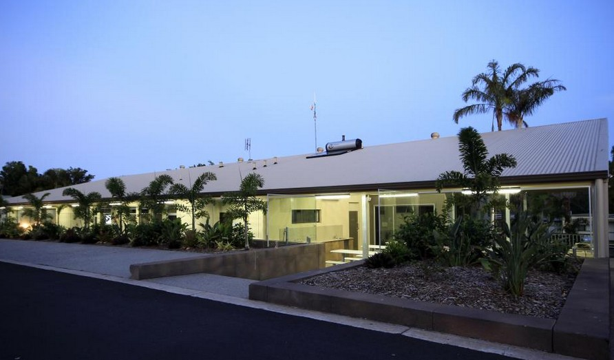 Ashmore Palms Holiday Village - Accommodation Perth